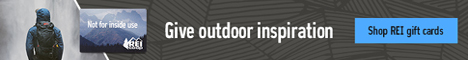 Shop REI for affordable snowshoes